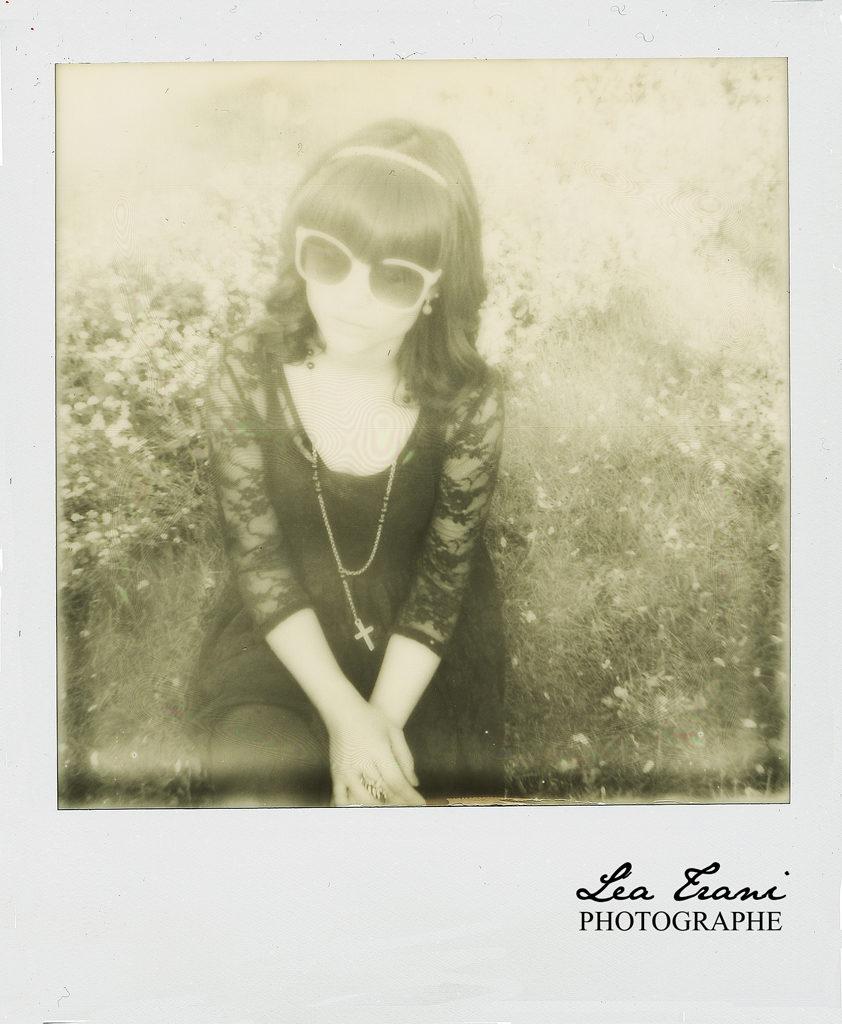 My second Polaroid !