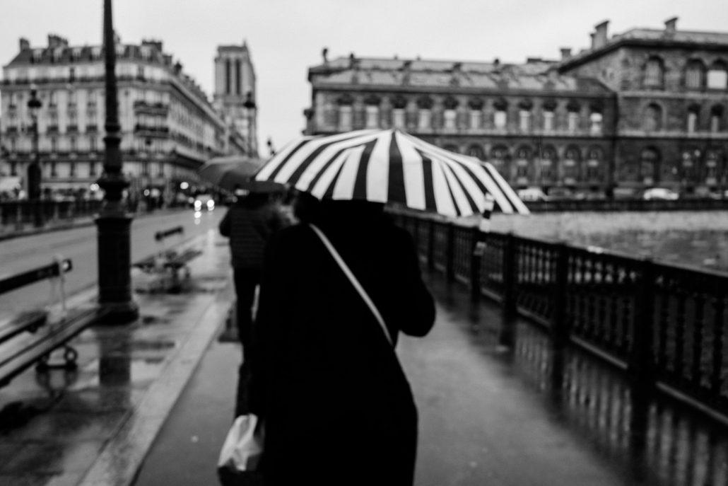 Mélancolie des jours de pluie