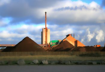 Site de Kerneos - Dunkerque