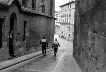 la guarda civile