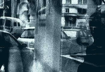Mannequins vitrine