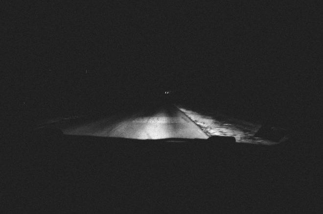 Night Dog (1/6)