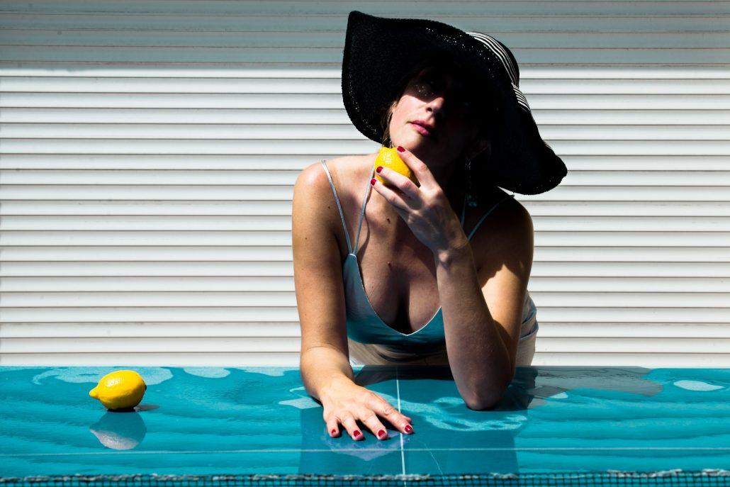 Swimming pool memories – 2
