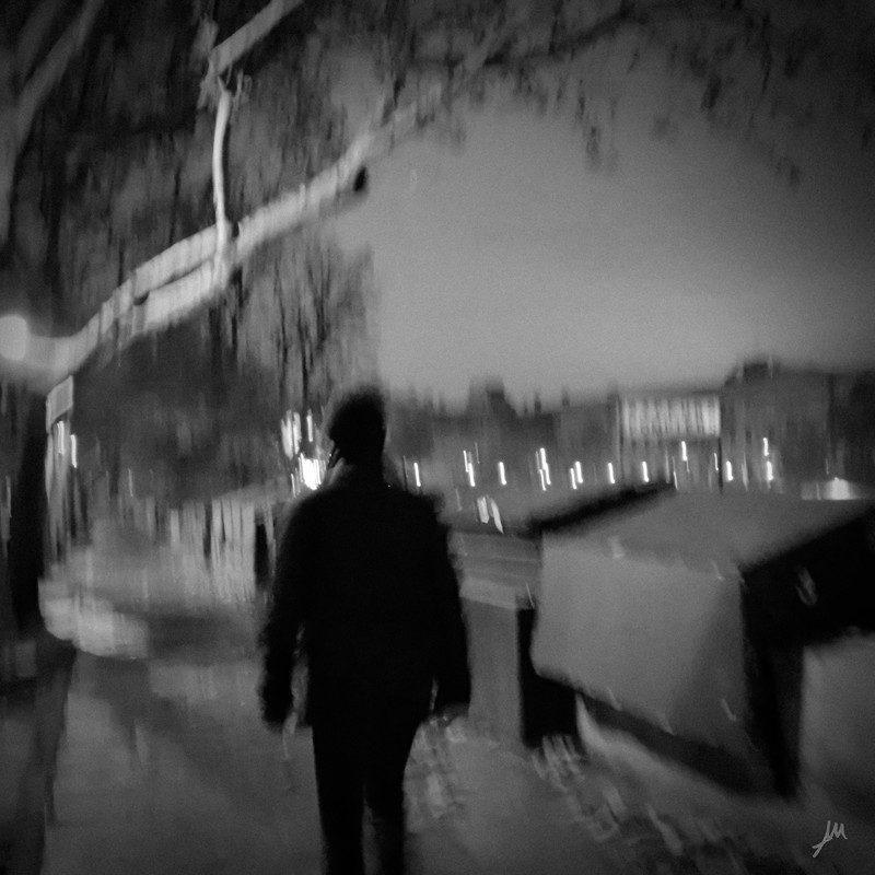 Sombre inconnu