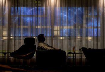 LAX (lounge)