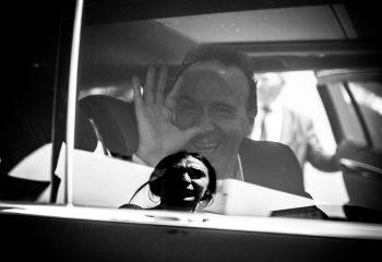 Roberto Benigni - Festival de Cannes