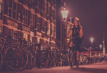 Amsterdam • 2018