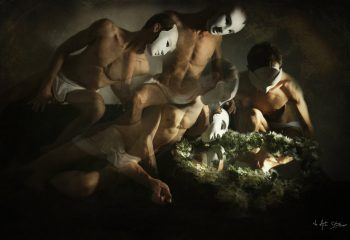 Narcissus Cloning