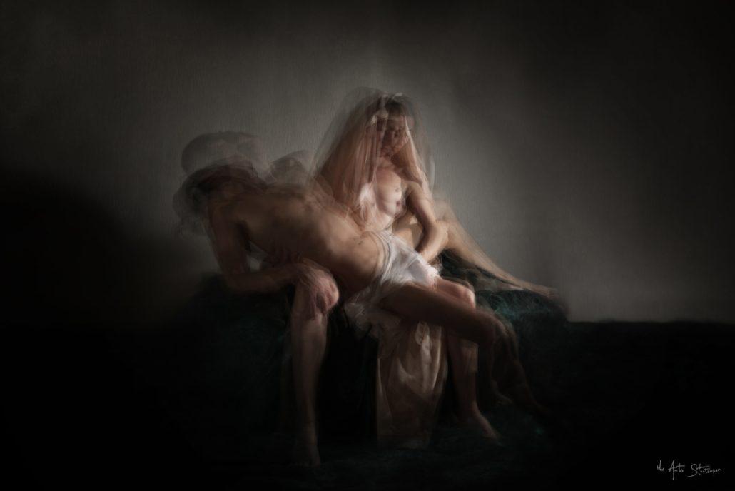 Perverted Pieta
