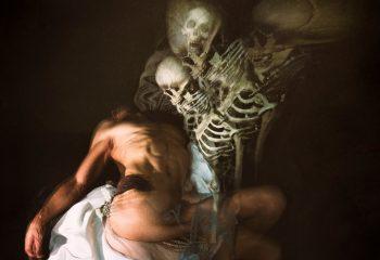 Eros Death # 3
