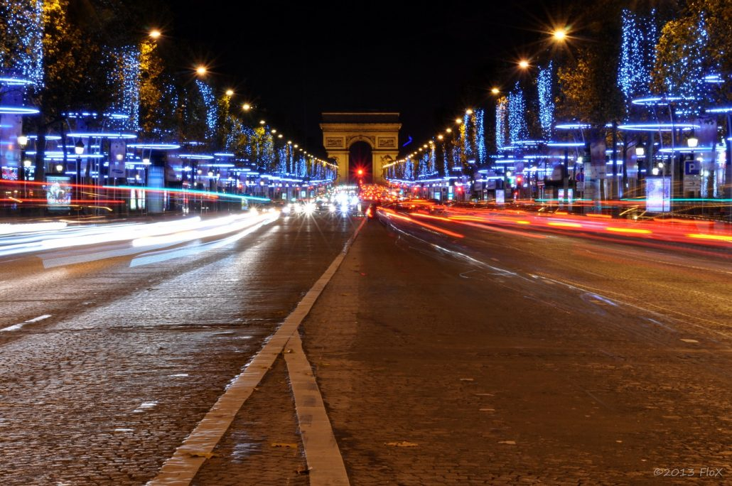 Champs Elysées 2