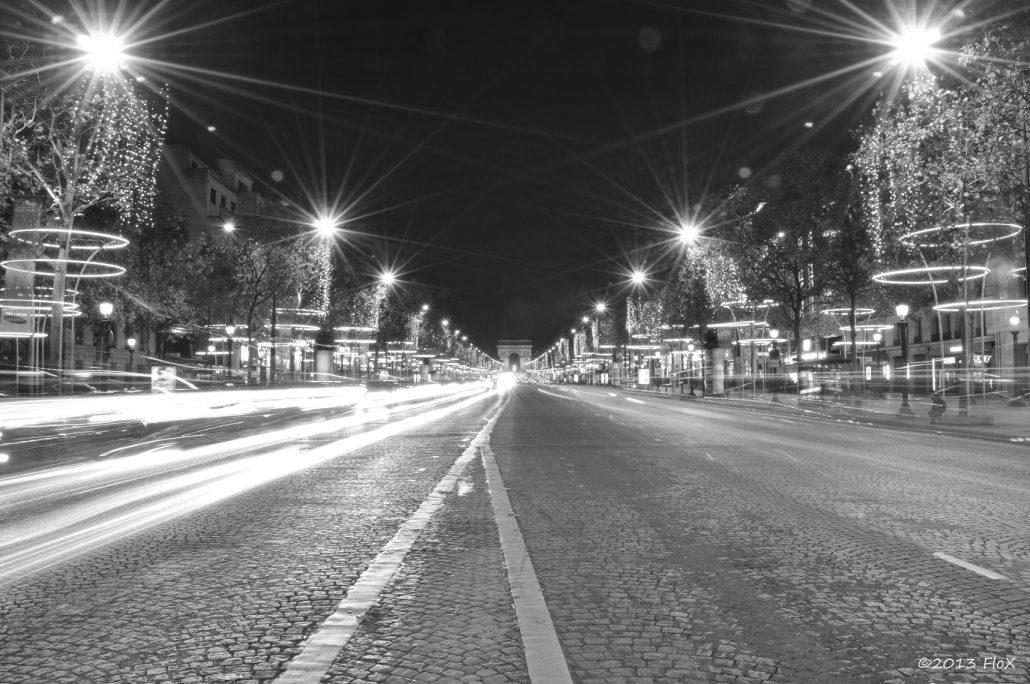 Champs Elysées 3