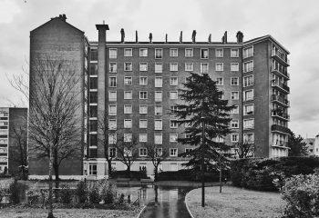 Habitations à Boulogne Billancourt
