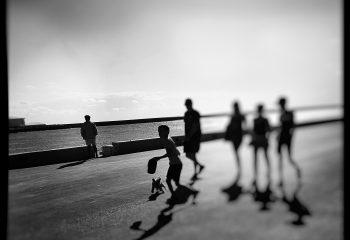 Marcheurs d ombres