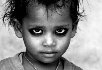 Enfant de Kathmandu