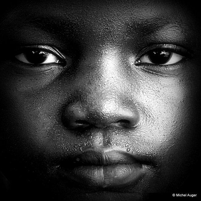 Enfant de Conakry