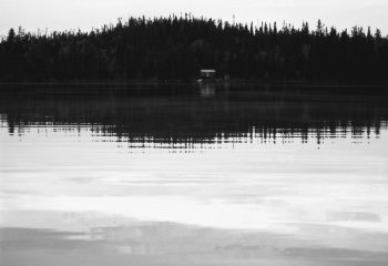 La cabane au Canada