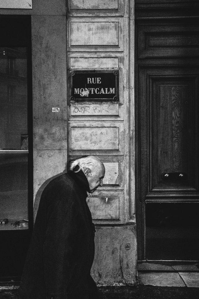 Rue Montcalm