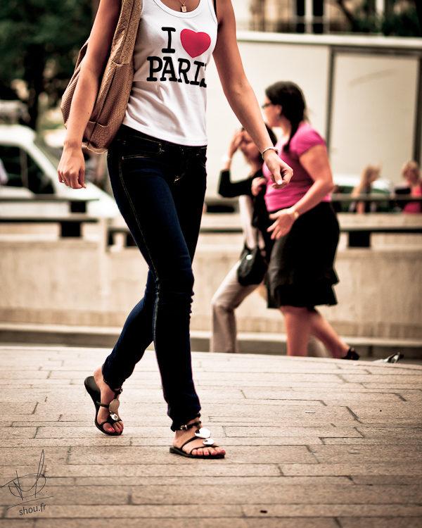 I <3 Paris