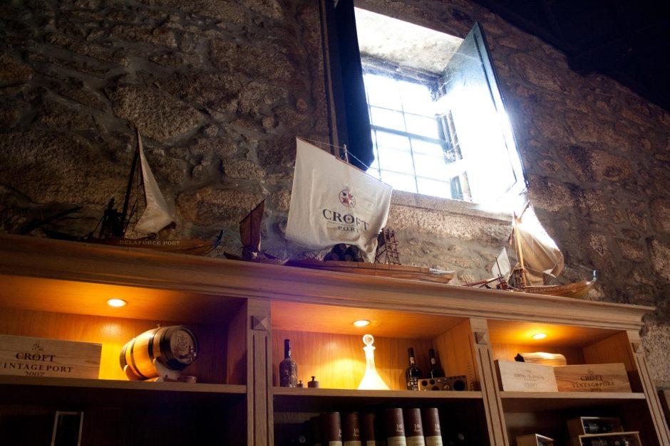 Cave Porto Croft