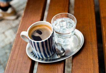 Cafés colombianos en Praga