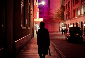 Neon Fight - Londres