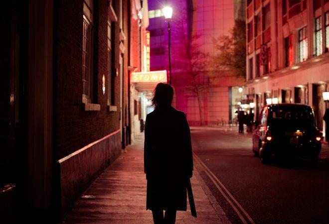 Neon Fight - Londres