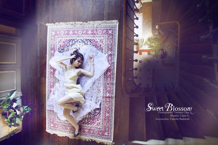 Sweet Blossom