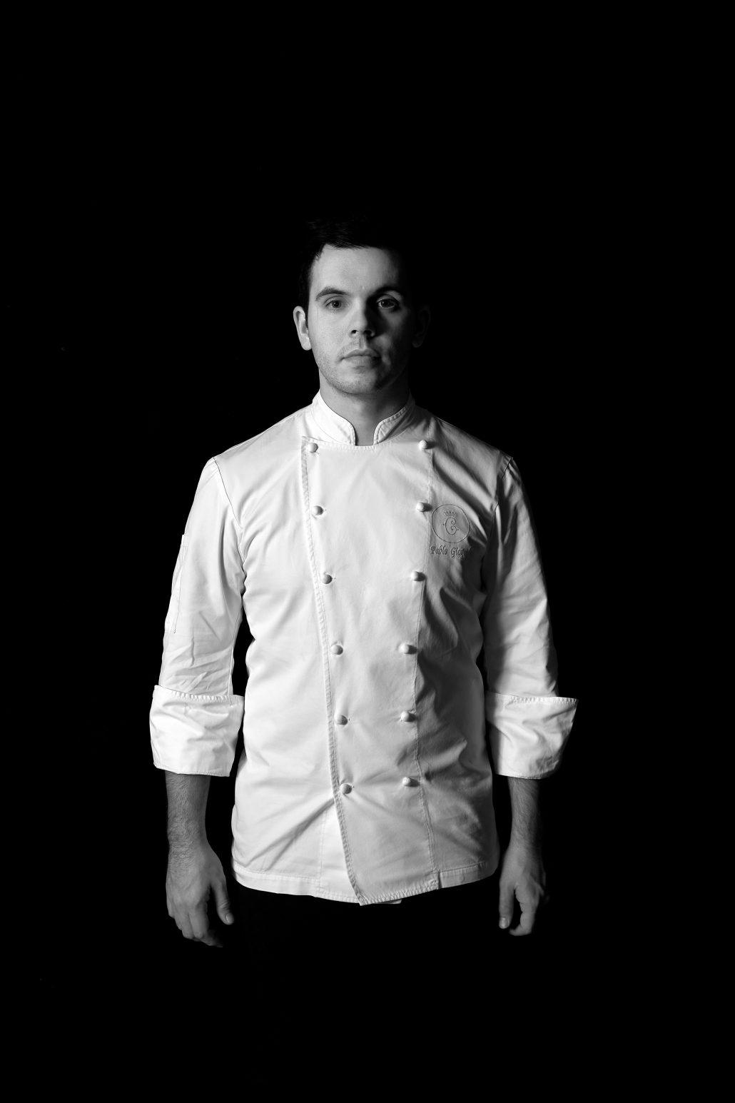 Chef Pablo Gicquel – l'Hôtel de Crillon, A Rosewood Hotel