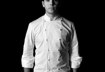 Chef Pablo Gicquel - l'Hôtel de Crillon, A Rosewood Hotel