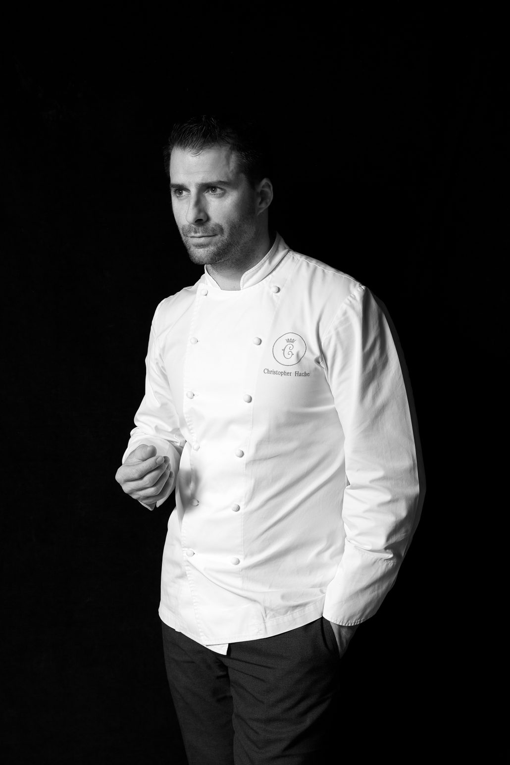 Chef Christopher Hache – l'Hôtel de Crillon, A Rosewood Hotel