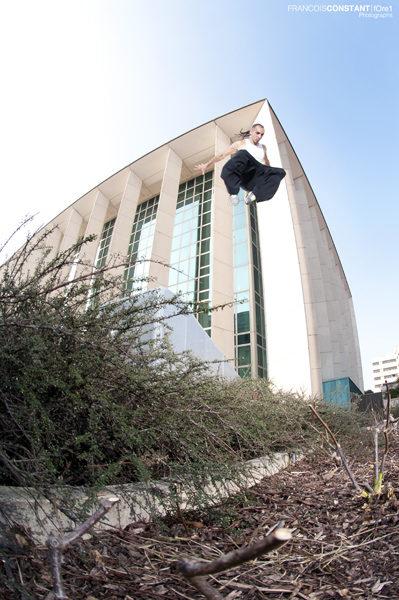 Louis Davion – Jump