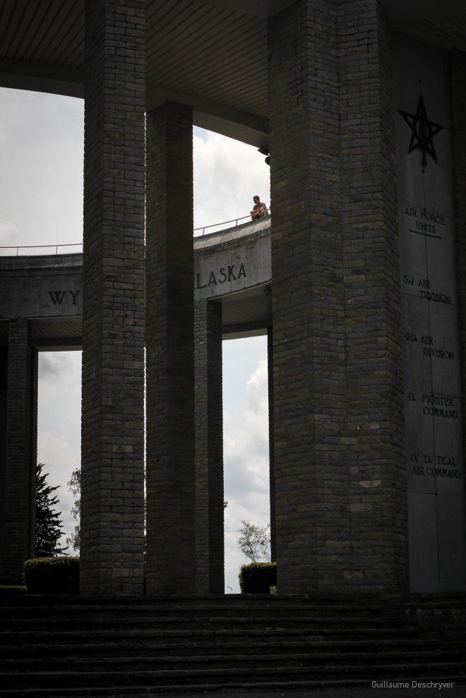 Réflexion Monumentale