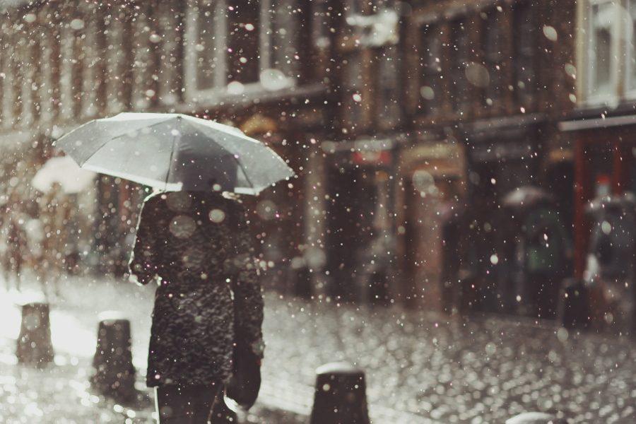 rain waltz – Scotland