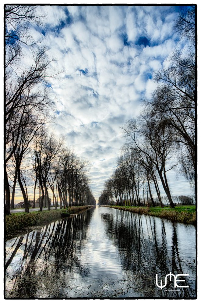Canal Damme