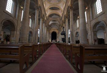 Cathédrale de Boulogne