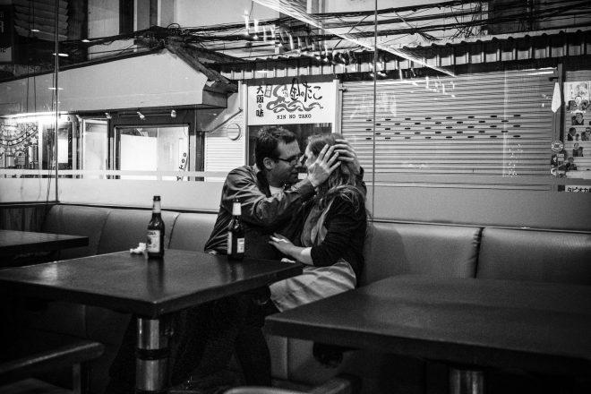 love by night, Bangkok