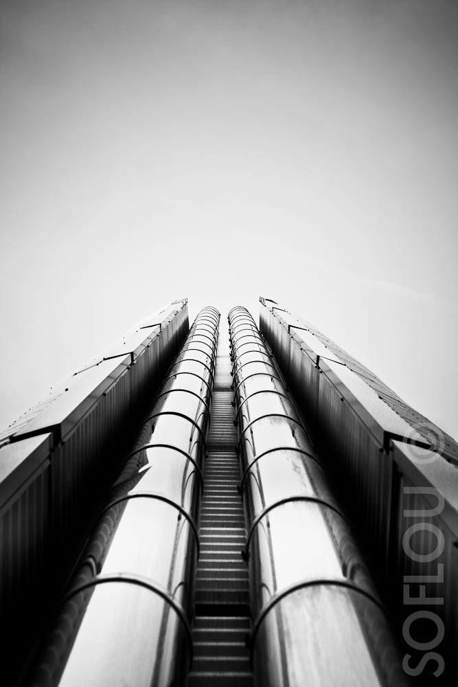 Long way tube