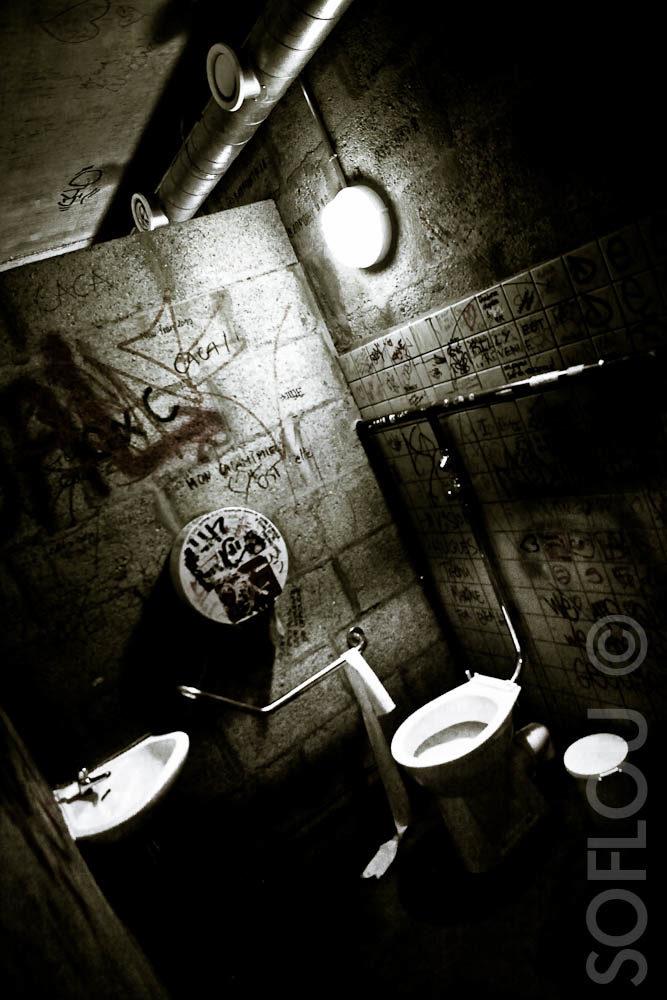 LU WC