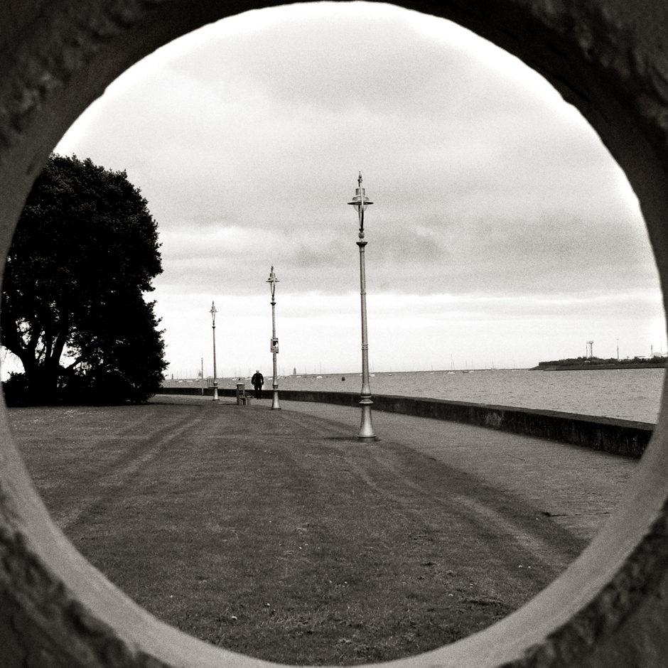 Dublin circle