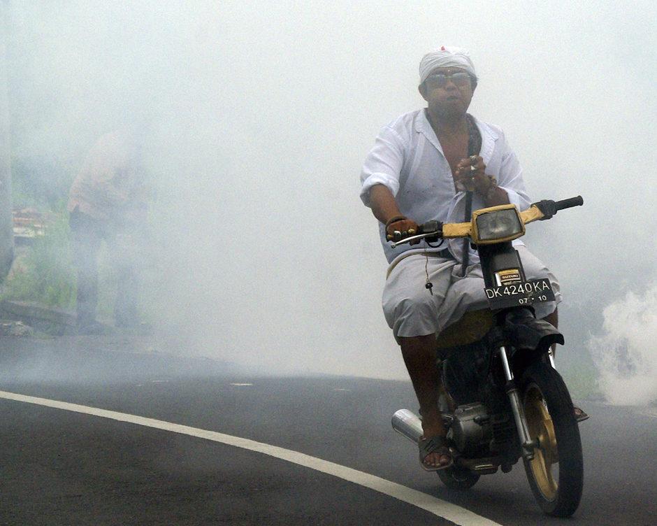 Smoke Bali