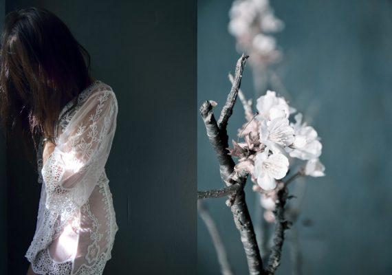 A fleur(s) de peau