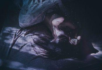 Insomnies bleues - De l'autre côté du monde