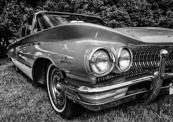 Buick - Le Sabre