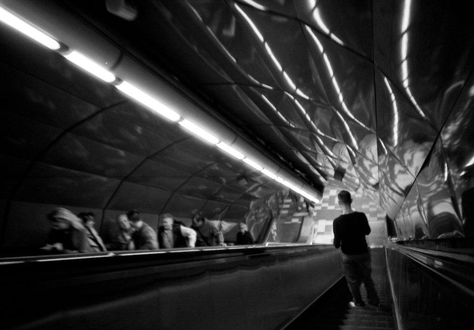 Metro Marseille