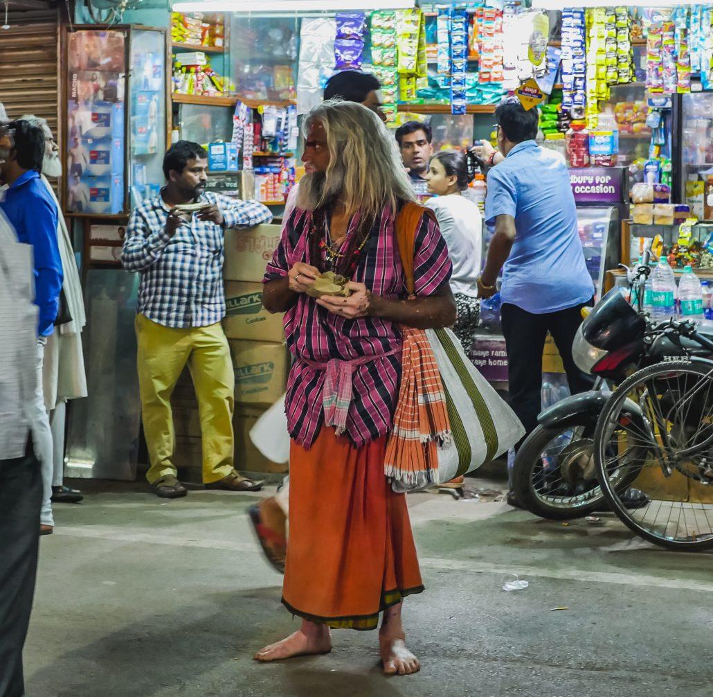 India[n] Life #17