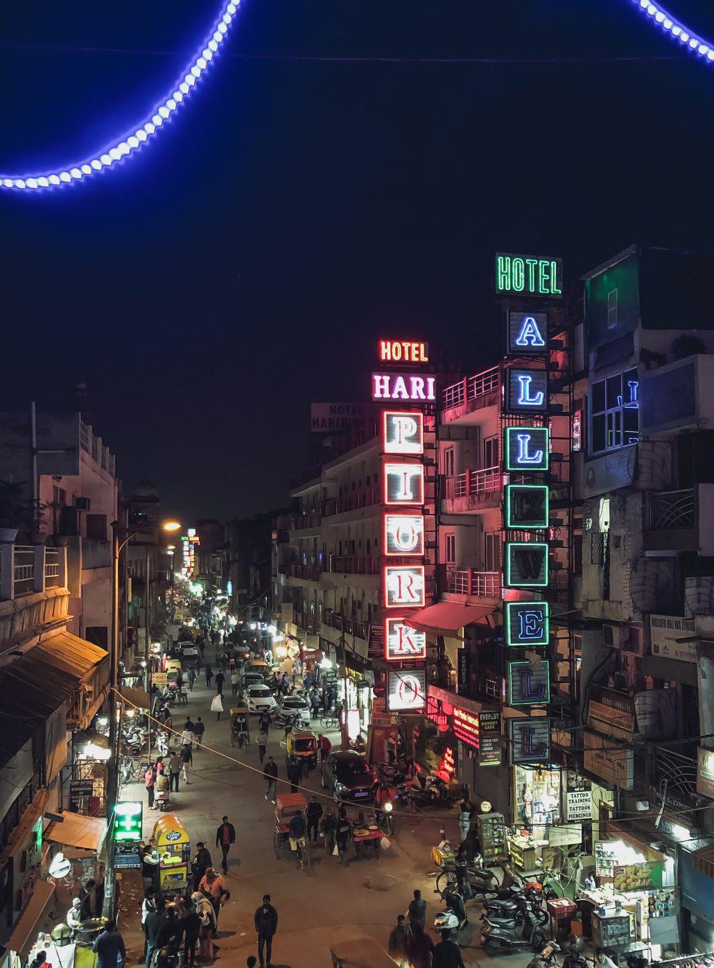 India[n] Life #12