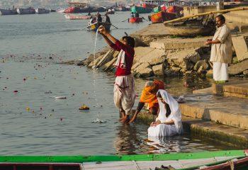 India[n] Life #16