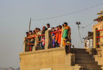 India[n] Life #10