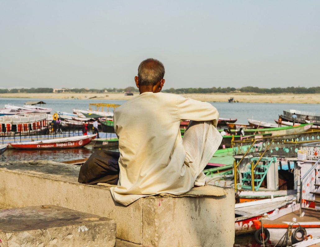 India[n] Life #6